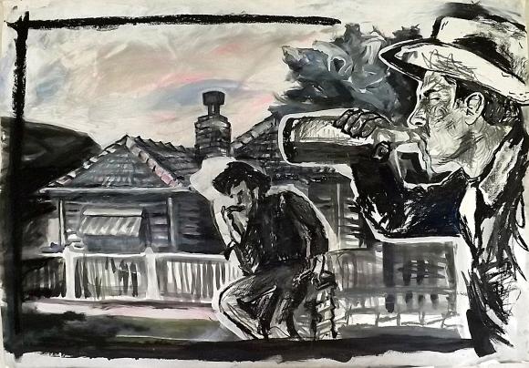 Surburban Cowboys 2013