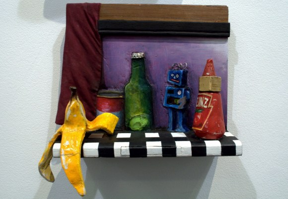 Still Life Sculpture 2012